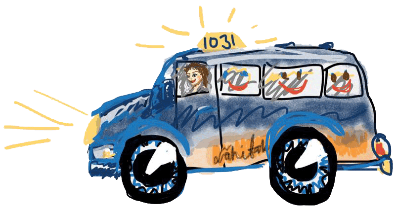 Merin taksi